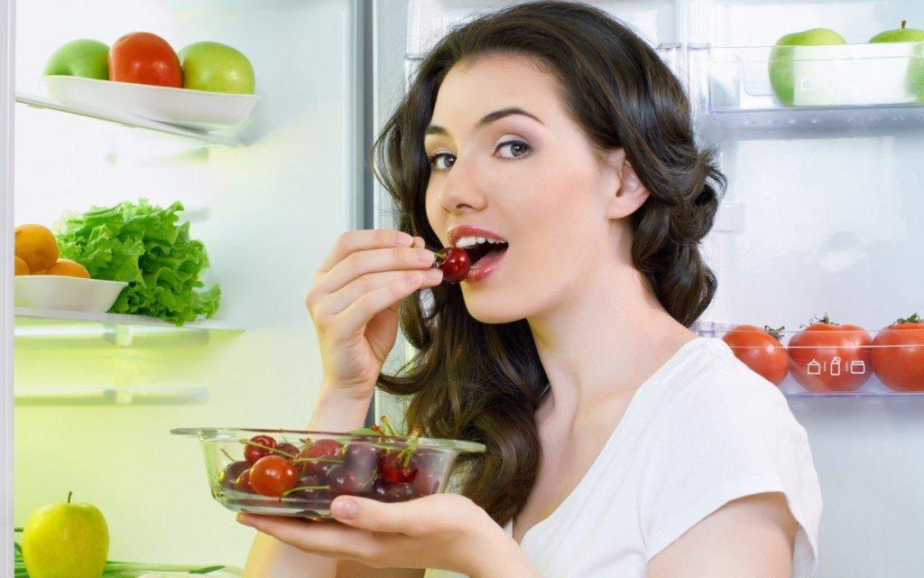 Lợi ích của việc ăn chay: Chế độ ăn chay giúp da mặt mạnh khỏe, không mụn
