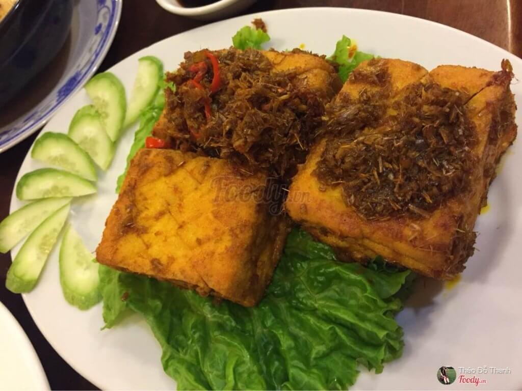 Nhà hàng chay Sen