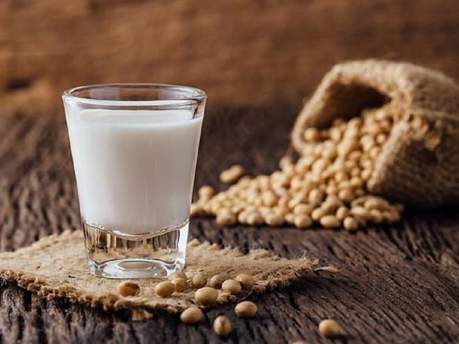 Đậu nành có thể giúp giảm cholesterol trong máu và mang lại nhiều lợi ích sức khỏe khác
