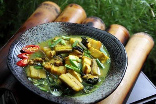 Nhà hàng chay HITA Phan Xích Long Phú Nhuận
