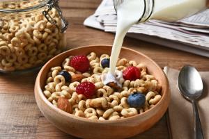 ngũ cốc dinh dưỡng