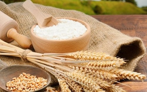 """""""Lúa mì nguyên chất là một thay thế bổ dưỡng cho lúa mì thông thường và một nguồn giàu chất chống oxy hóa, vitamin, khoáng chất và chất xơ."""""""