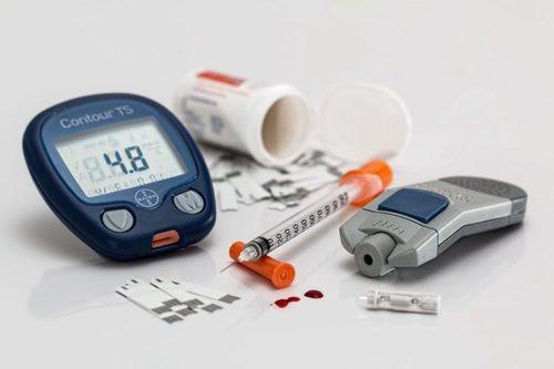 thực đơn cho người tiểu đường