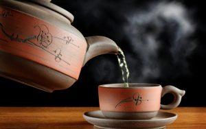 trà shan tuyết