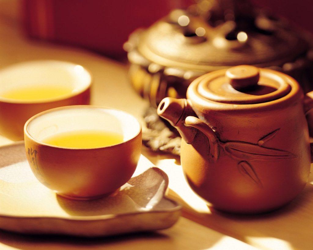 trà Thiết Quan Âm là gì